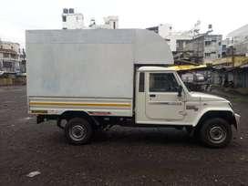 Mahindra maxitruck for sell.2018.