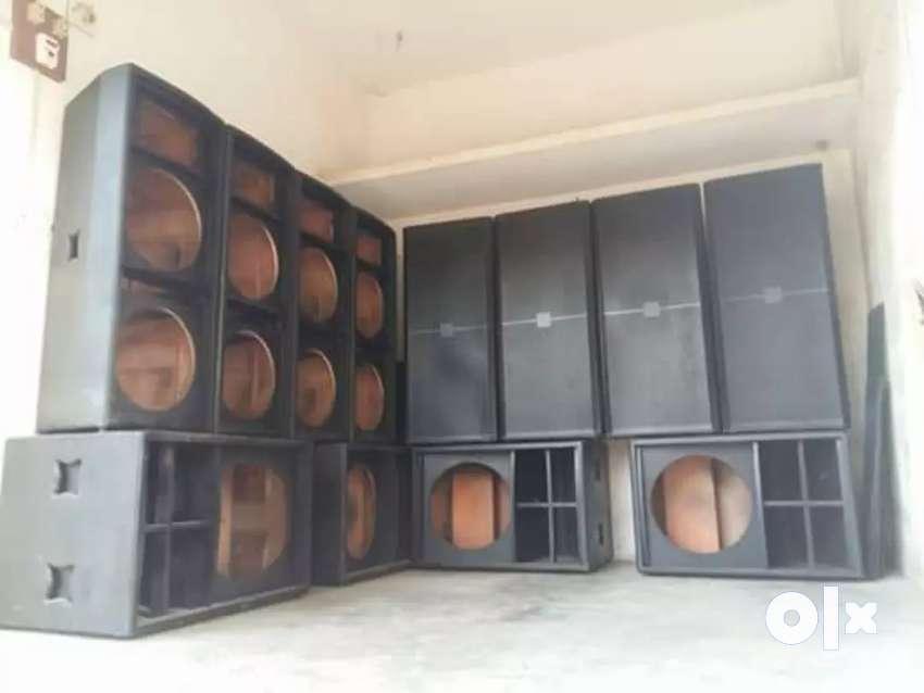 DJ BOX CABINET MANUFACTURE ODISHA 0