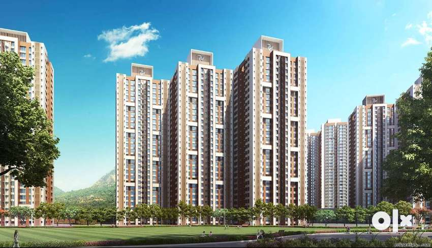Wadhwa Wise City, Panvel - 1 BHK Flats for Sale 0