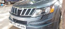 Xuv 500 scratches condition.. showroom maintained.. Immediate sale
