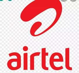 Airtel HR.argent Hiring