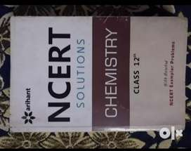 Chemistry solution class 12 cbse