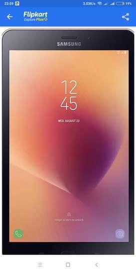 Samsung Tab A 2017 bilkul nyaaa h thda b nhi chlayaa