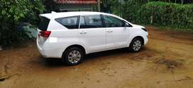 EXCELLENT CONDITION INNOVA CRYSTA taxi Permit