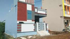 Nandamuri nagar EAST FACE HOUSE DOUBLE BED ROOM WITH CUPBOARD AVAILABL