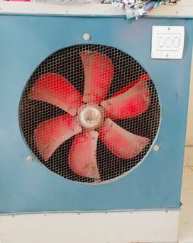 Room air cooler jambo size 10/10 condition