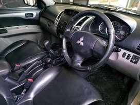 Dijual Mitsubishi Pajero Sport GLX M/T 4x4 Tahun 2010