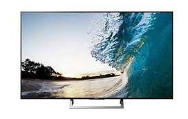 """Bumper dhamaka sale offer 50"""" 4k full UHD with voice control"""