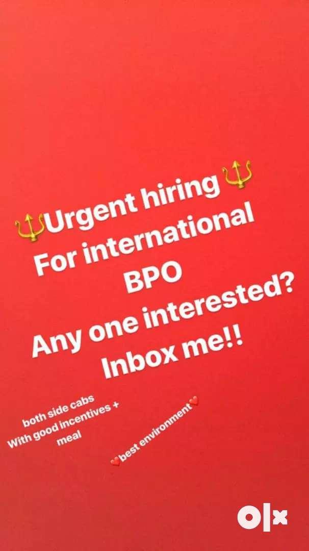 International Sales Executive 0