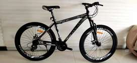 New vivelo tornado 29 size cycle only 2 days old
