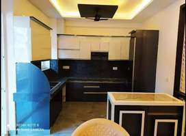 Complete home kitchen