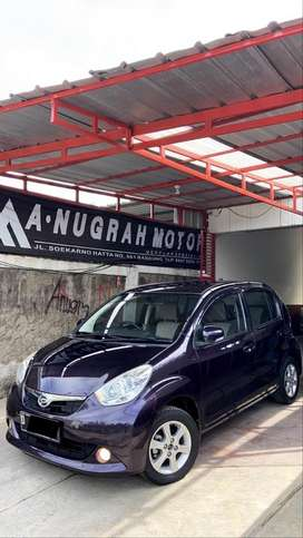 Daihatsu Sirion AT 2013 Ungu    TT Agya Yaris