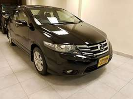On Installments_Model/2017 HONDA CITY ASPIRE By (Alvinaz Financing)