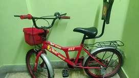 BSA Bicycle