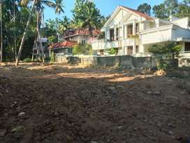 7.5 cents of Residential land near pongummodu