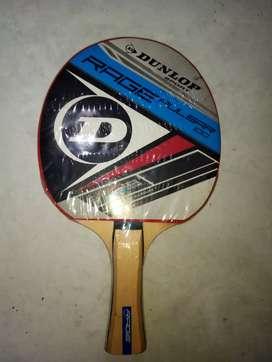 Bet tenis meja pingpong dunlop rage 100, original