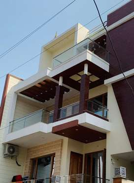1 Room set for rent, separate entry, car parking, gated colony