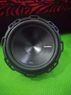 Speaker subwofer rockfoard