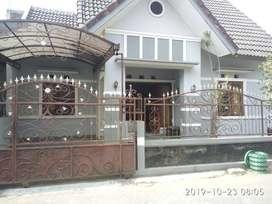 Disewakan Bulanan/Harian Homestay Rumah Jogja Murah Furnis 3KT Full 1