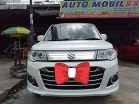 Promo Wagon R Gs-Ags Airbags