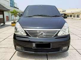 Nissan Serena 2.0 HWS 2012 km 65rb