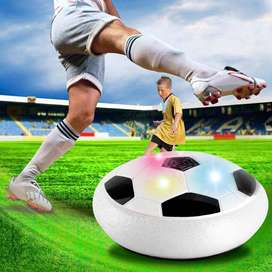 LED Hover Football - Air Power Training Ball Game