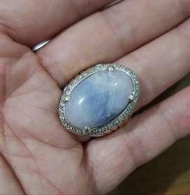 Batu Natural Sapphire (Corundum)