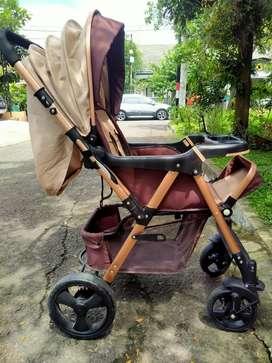 Stroller Wonfus
