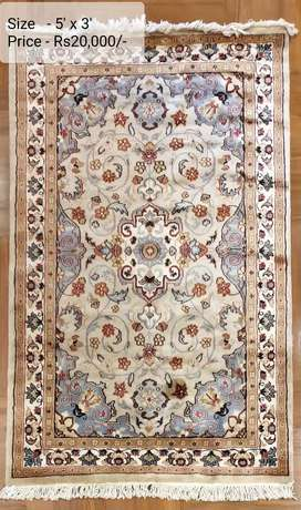 A Carpet of taste for sale at reasonable price