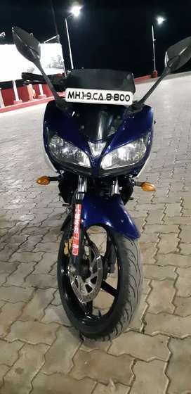 Yamaha One handed bike, good in condition. Tyre are good in condition.