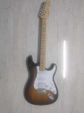 Brand new vault electric guitar