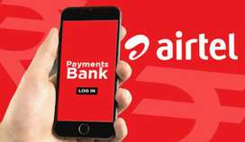 TELE CALLING FOR AIRTEL PAYMENT BANK QR INSTALLATION & VISION BHARAT