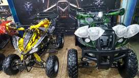 248cc Ten size with new tier and parts Quad ATV BIKE for sell