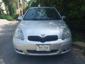 Vitz 99 model 2013 Islamabad registered first owner