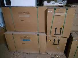 Kings of electronic wholesalers all type washing machine ac freeze
