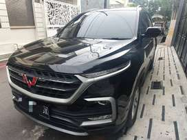 Wuling Almaz 2019 smart 7 seater