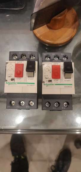 Electrical Industrial Items