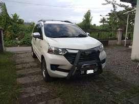 Di jual cepat mobil Toyota Avanza E 1.3 mulus