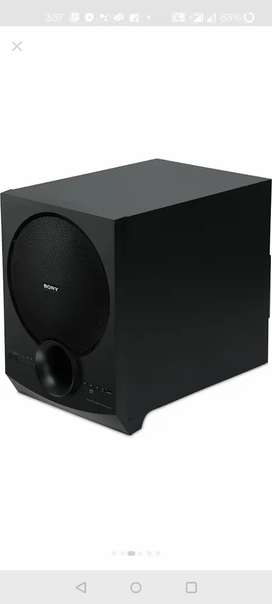 Sell my sony company home theater