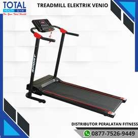 Alat Fitness Treadmill Elektrik iReborn Venio