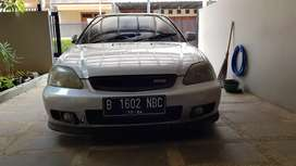 HONDA FERIO MATIC TH 2000