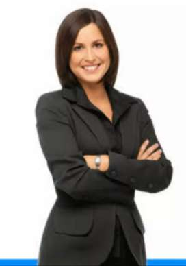 Required coordinator female for real estate firm