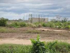 Tanah 1 hektar siap bangun dijual melalui lelang