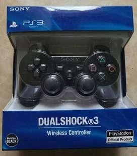 Stick Ps3 stik ps3 Wireless Ori Pabrik