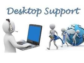 Desktop engineer_Wipro payroll_Call me for details