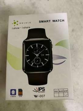 Smart watch. Brand (kulala)