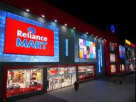 Reliance process Hiring For CCE/Back Office / BPO jobs in DeIhi/NCR