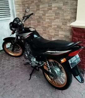 Honda Mega pro primus