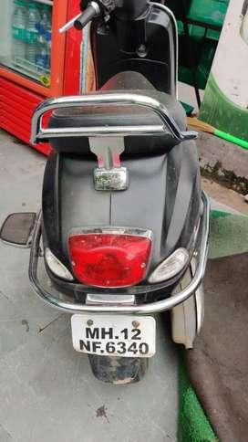 Vespa vxl 150 cc