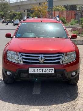Renault Duster 85 PS RxL Diesel (Opt), 2015, Diesel